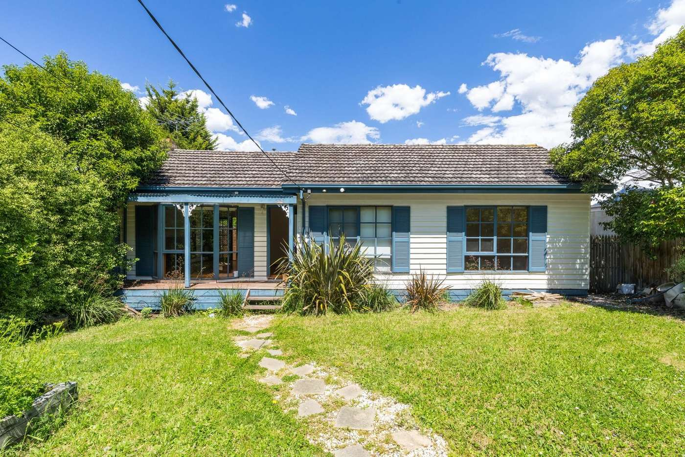 Main view of Homely house listing, 1/7 Lucille Avenue, Croydon South VIC 3136