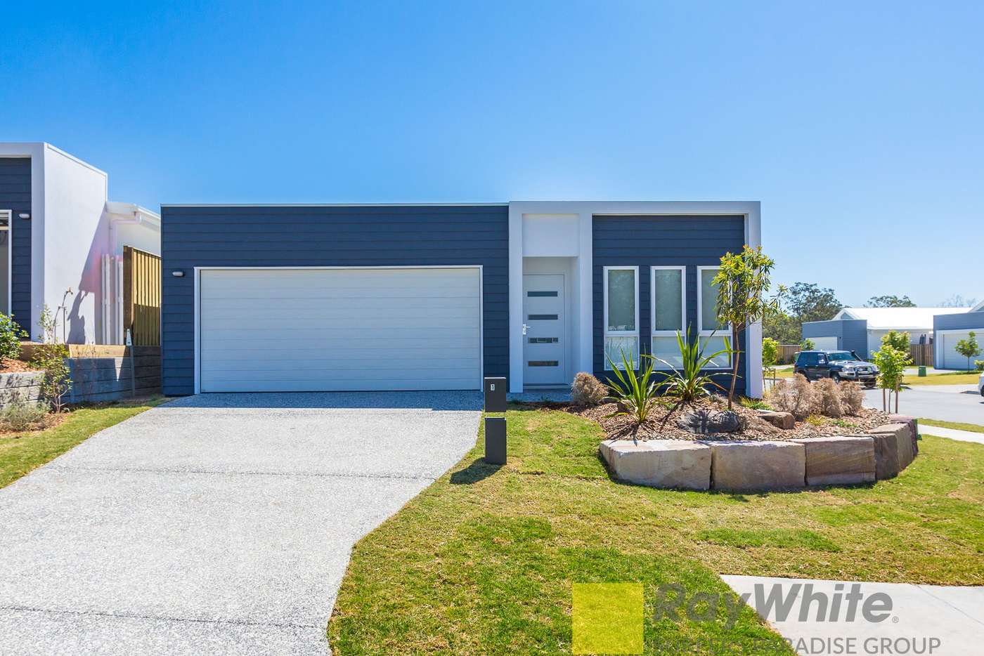 Main view of Homely house listing, 1 Price Court, Pimpama QLD 4209