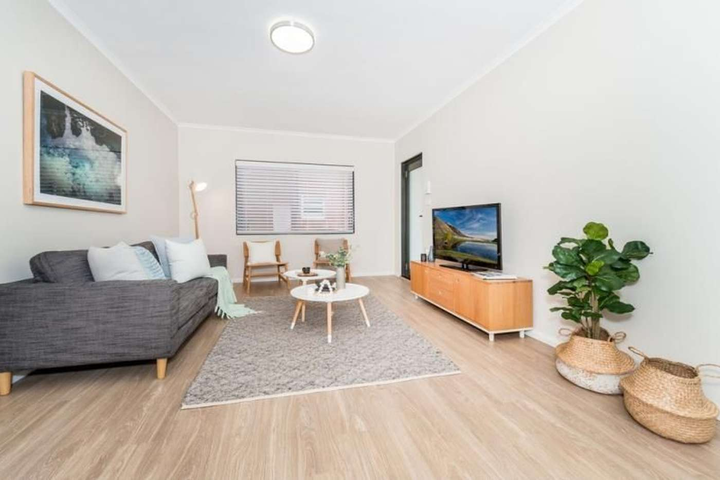 Main view of Homely unit listing, 5/29 Tramway Street, Rosebery NSW 2018