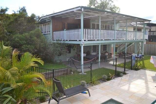 98 Graceville Avenue, Graceville QLD 4075