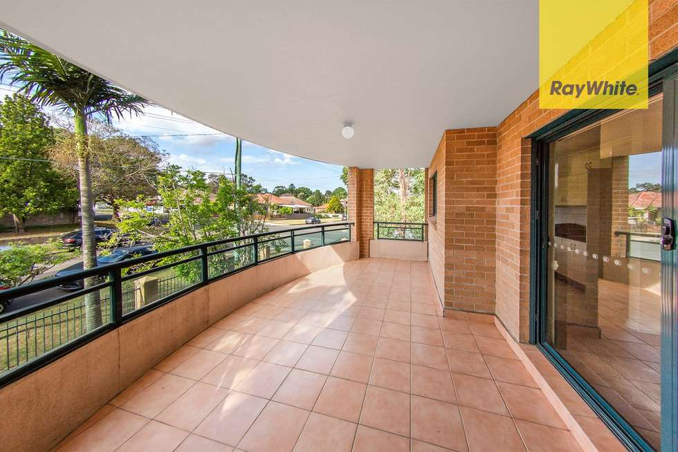 Second view of Homely unit listing, 6/45-47 Brickfield Street, North Parramatta NSW 2151