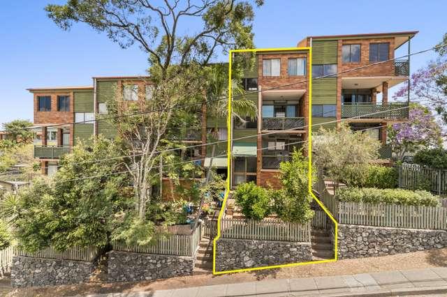 2/302 Given Terrace, Paddington QLD 4064