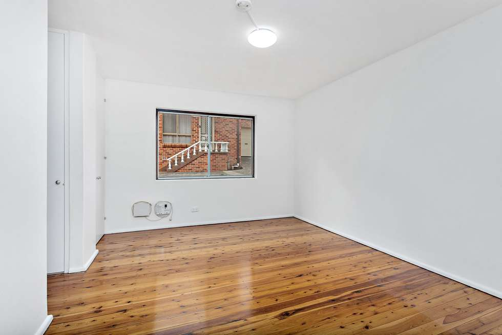 Second view of Homely unit listing, 3/63 Gilmore Street, Wollongong NSW 2500