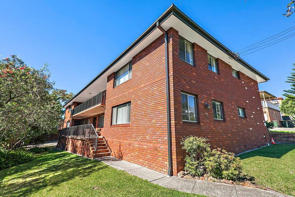 Fifth view of Homely unit listing, 3/63 Gilmore Street, Wollongong NSW 2500