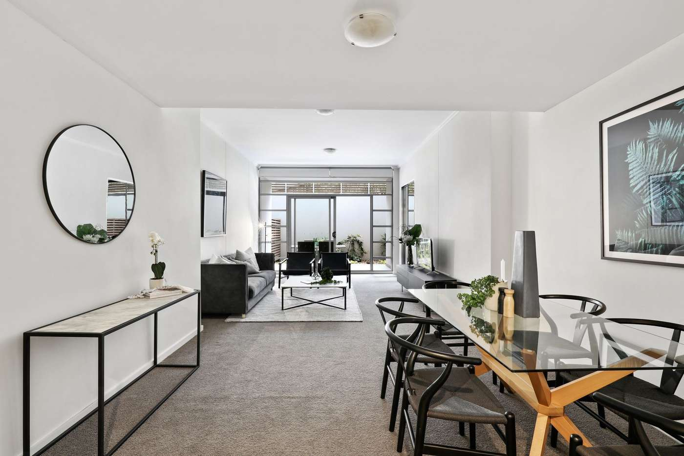 Main view of Homely unit listing, 1/6-8 Drovers Way, Lindfield NSW 2070