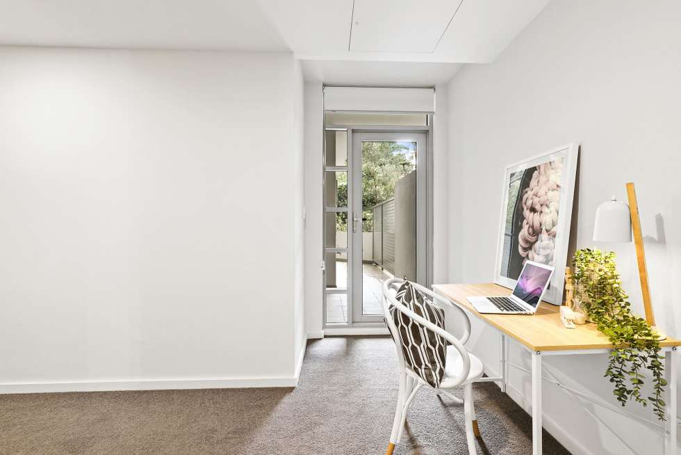 Second view of Homely unit listing, 1/6-8 Drovers Way, Lindfield NSW 2070