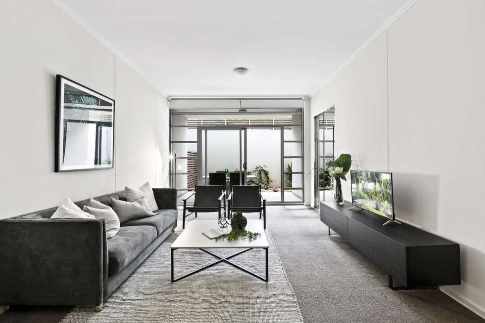 Third view of Homely unit listing, 1/6-8 Drovers Way, Lindfield NSW 2070