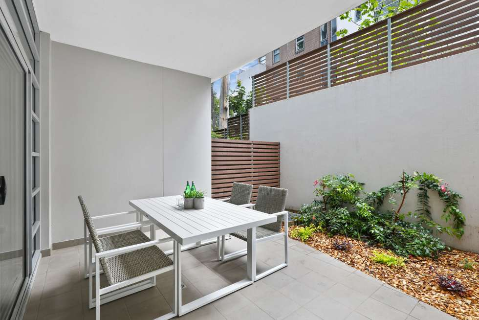 Fifth view of Homely unit listing, 1/6-8 Drovers Way, Lindfield NSW 2070