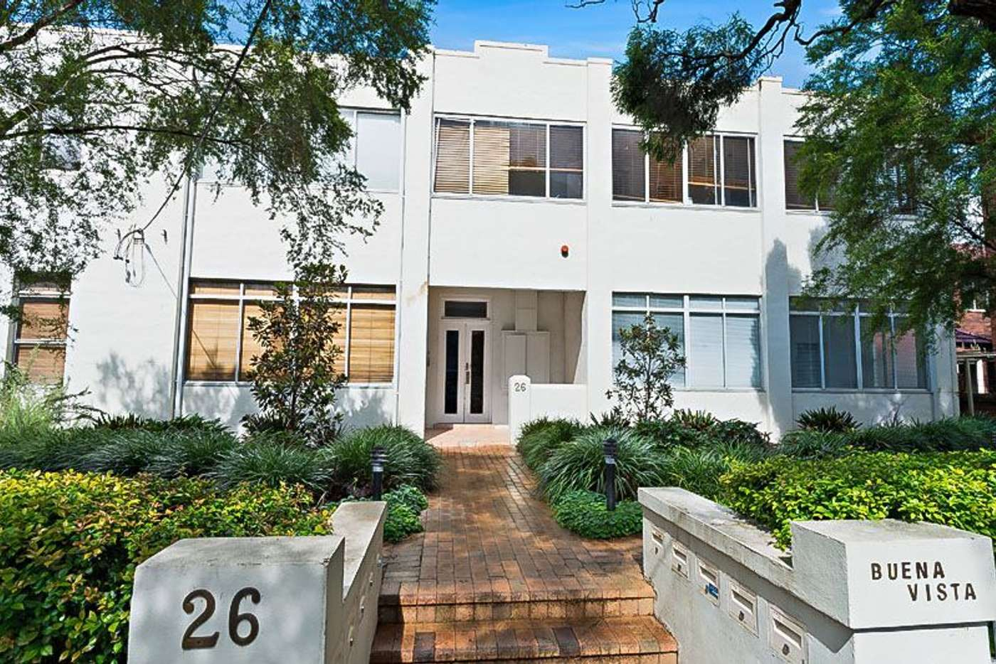 Main view of Homely apartment listing, 9/26 Chester Street, Petersham NSW 2049