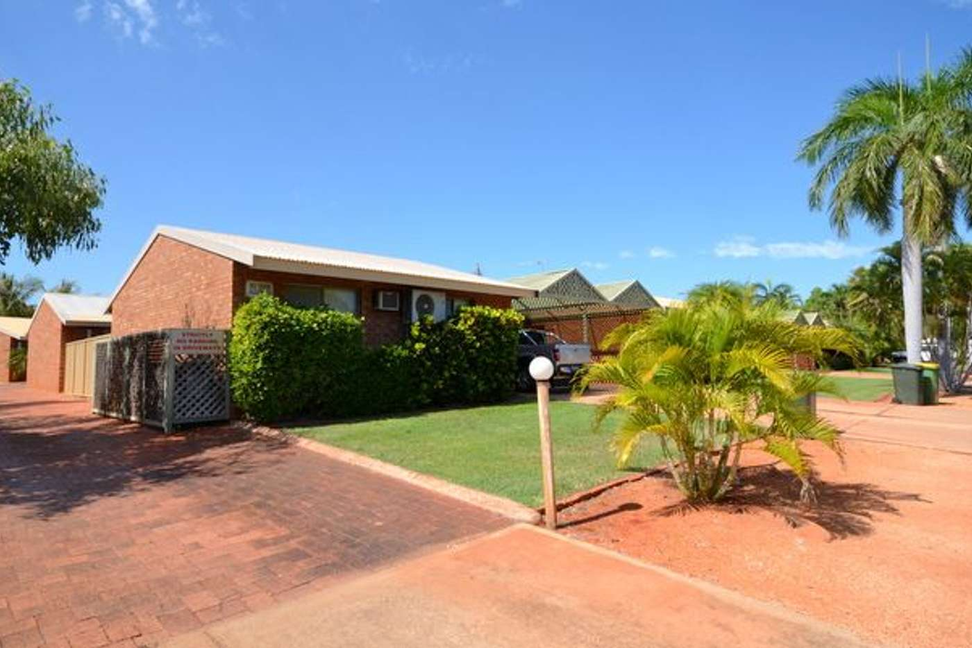 Main view of Homely unit listing, 1/1 Charles Road, Cable Beach WA 6726