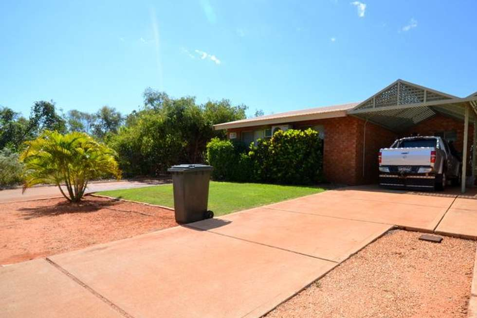 Second view of Homely unit listing, 1/1 Charles Road, Cable Beach WA 6726