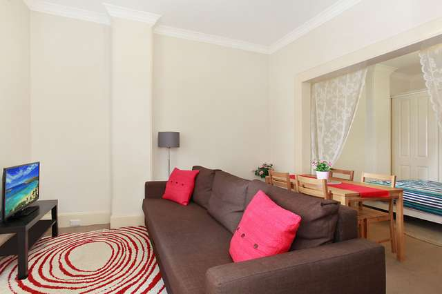 2/5 Goold Street, Chippendale NSW 2008
