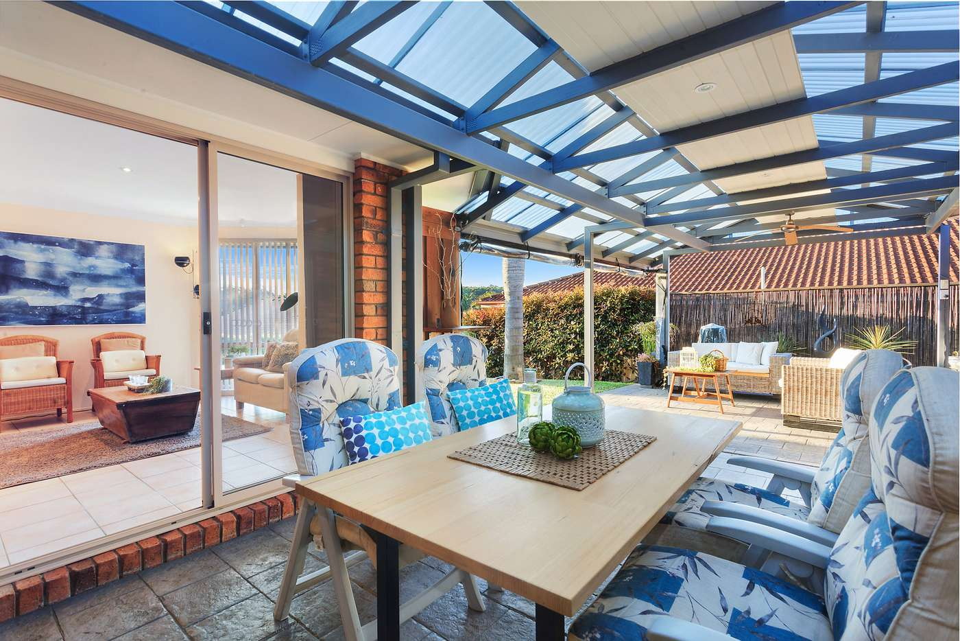 Main view of Homely house listing, 3 Clifford Close, Mollymook NSW 2539