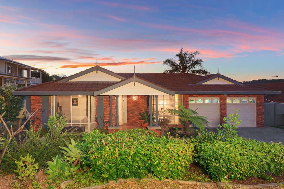 Second view of Homely house listing, 3 Clifford Close, Mollymook NSW 2539
