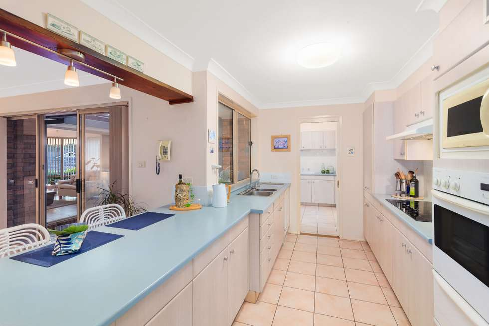Fourth view of Homely house listing, 3 Clifford Close, Mollymook NSW 2539