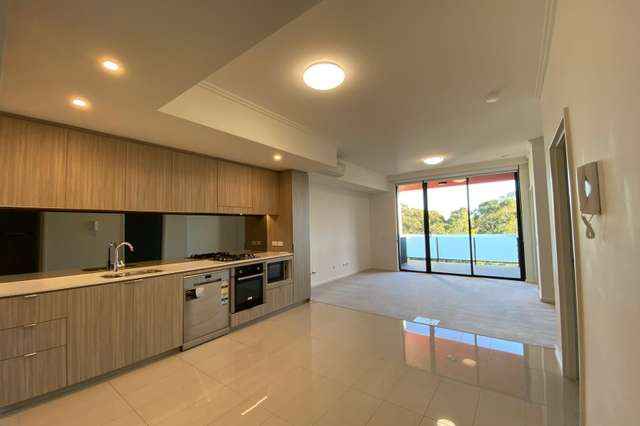 709/11 Washington Avenue, Riverwood NSW 2210