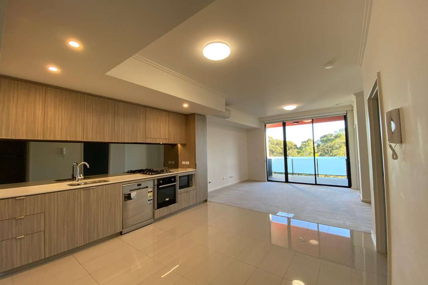 Main view of Homely apartment listing, 709/11 Washington Avenue, Riverwood NSW 2210