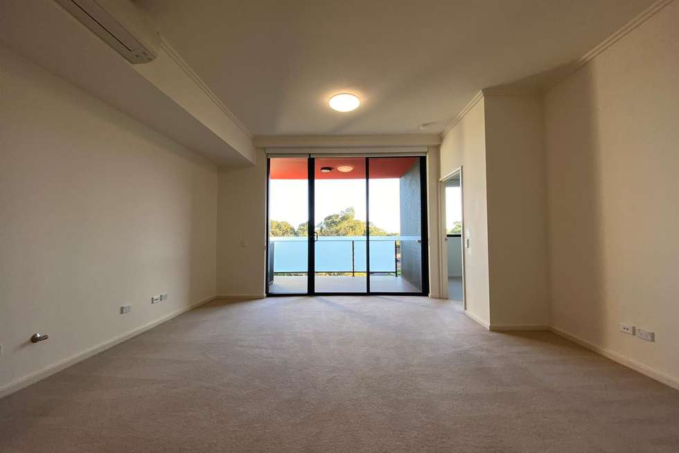 Second view of Homely apartment listing, 709/11 Washington Avenue, Riverwood NSW 2210