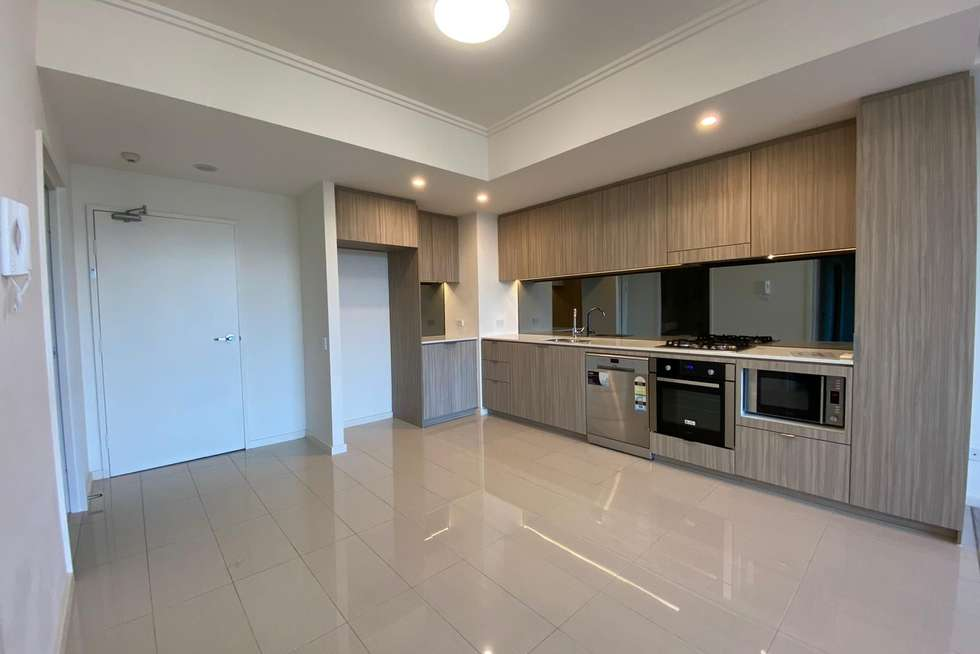 Third view of Homely apartment listing, 709/11 Washington Avenue, Riverwood NSW 2210
