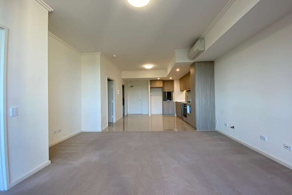 Fifth view of Homely apartment listing, 709/11 Washington Avenue, Riverwood NSW 2210