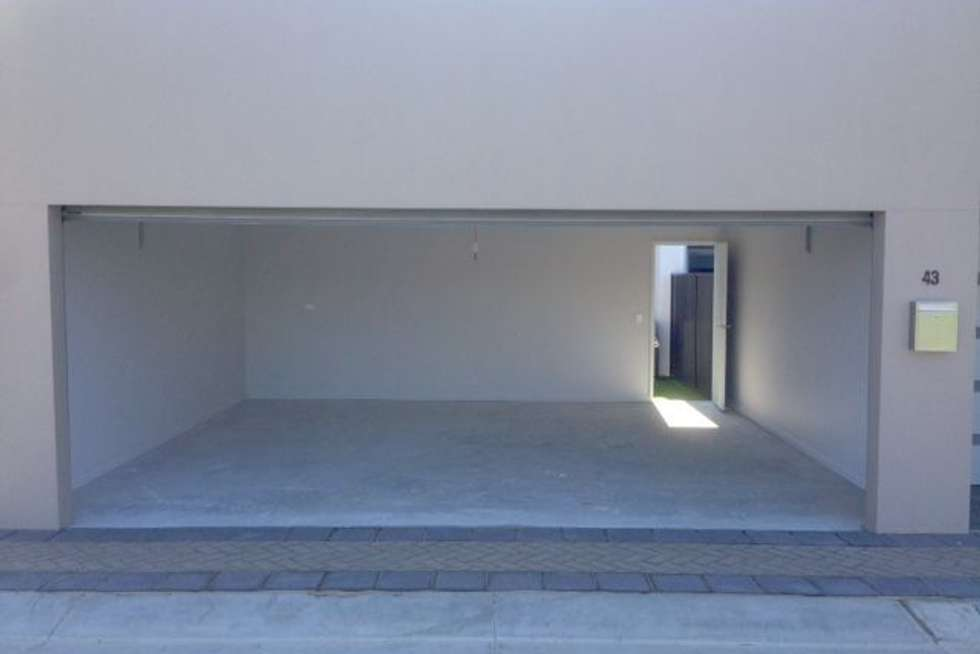 Second view of Homely apartment listing, 43 Fernandez Lane, Penrith NSW 2750