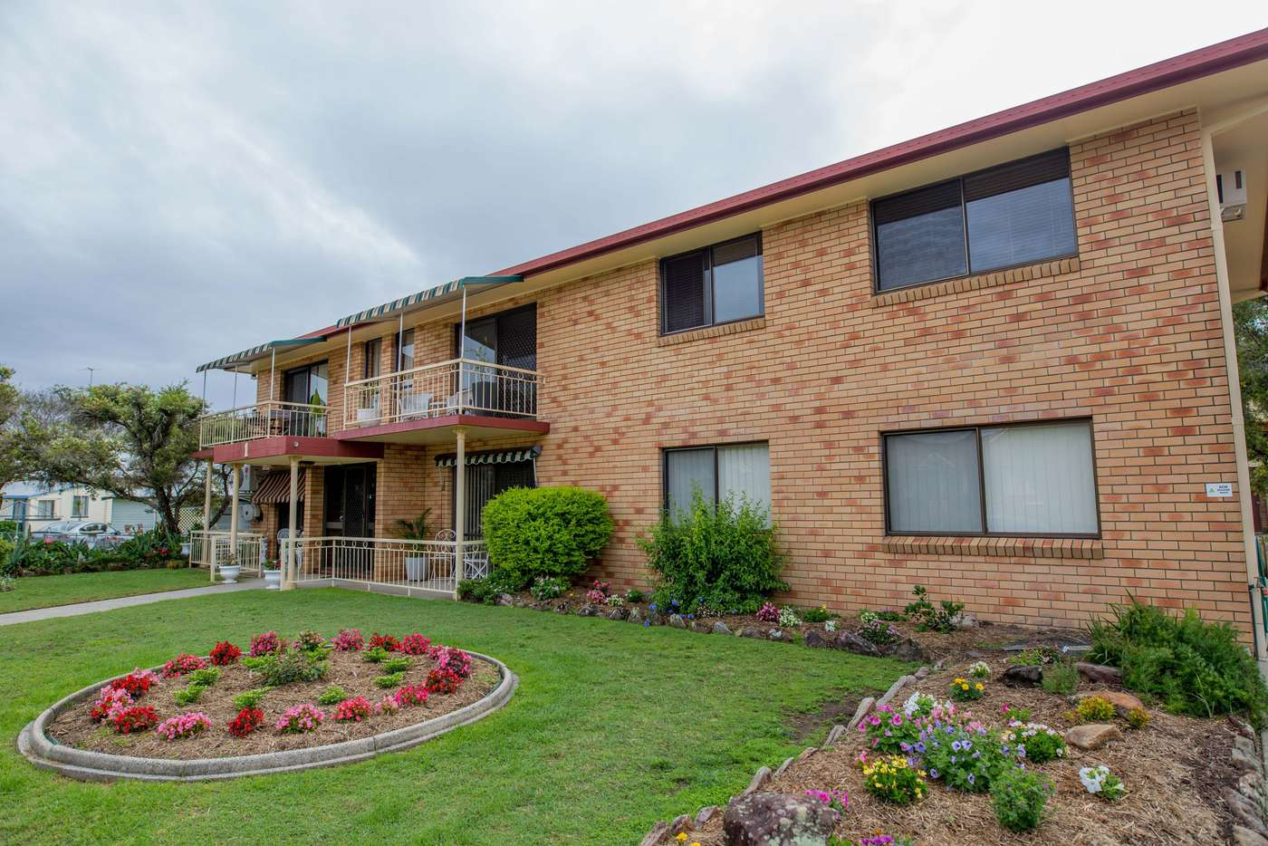 Main view of Homely unit listing, 4/1 Blackwood Close, Grafton NSW 2460