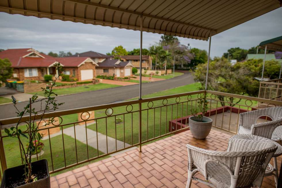 Second view of Homely unit listing, 4/1 Blackwood Close, Grafton NSW 2460