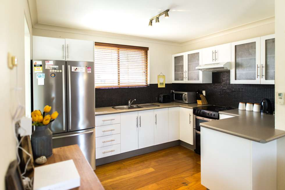 Third view of Homely unit listing, 4/1 Blackwood Close, Grafton NSW 2460