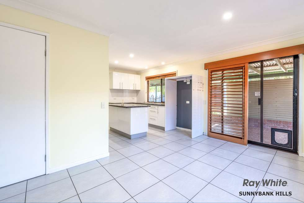 Fourth view of Homely house listing, 207 Gowan Road, Sunnybank Hills QLD 4109