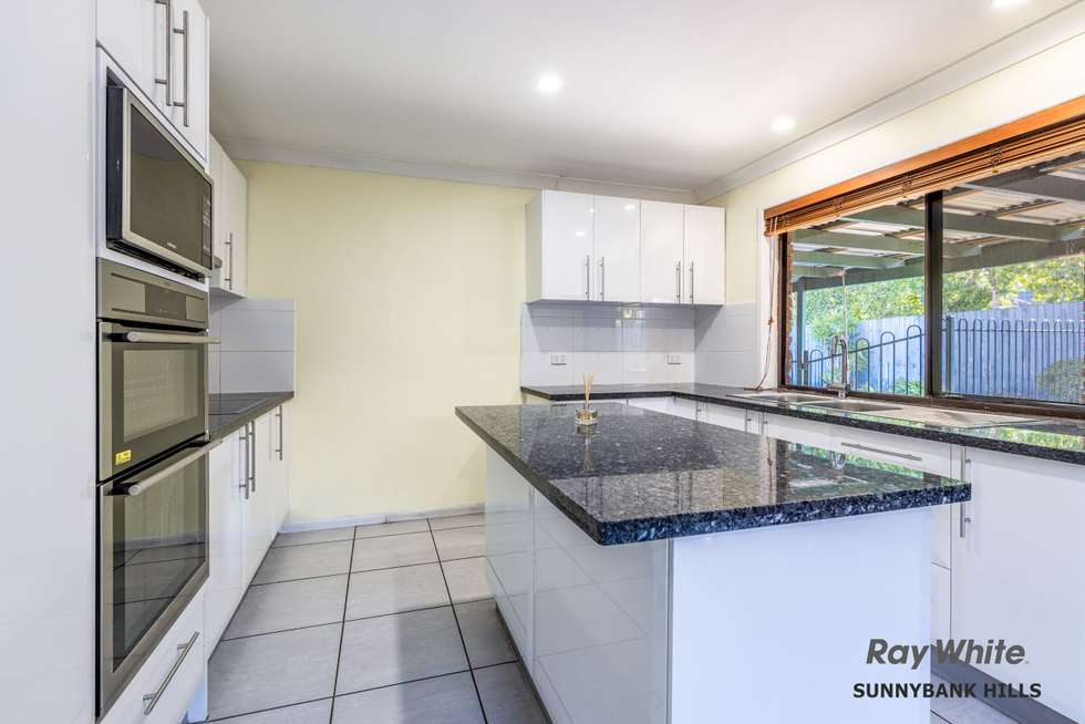 Fifth view of Homely house listing, 207 Gowan Road, Sunnybank Hills QLD 4109