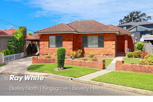 9 Palm Grove, Beverly Hills NSW 2209