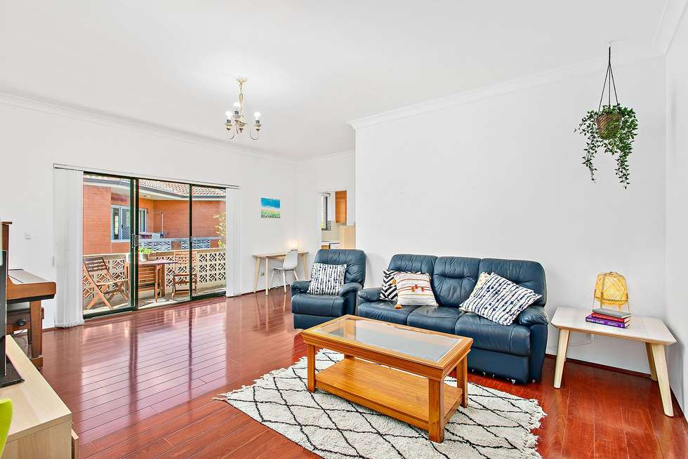 Second view of Homely unit listing, 4/10-12 Short Street, Kogarah NSW 2217