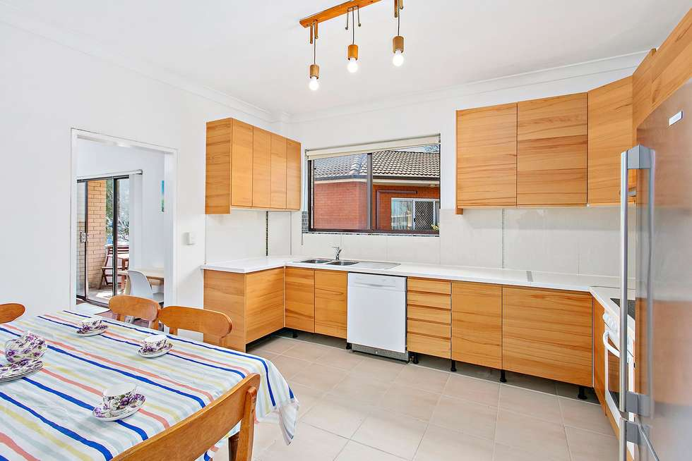 Third view of Homely unit listing, 4/10-12 Short Street, Kogarah NSW 2217