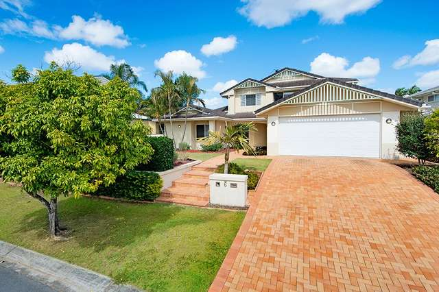 6 Connah Crescent, Carindale QLD 4152