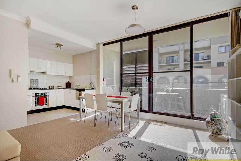 Third view of Homely unit listing, 9A/7-9 Belgrave Street, Kogarah NSW 2217