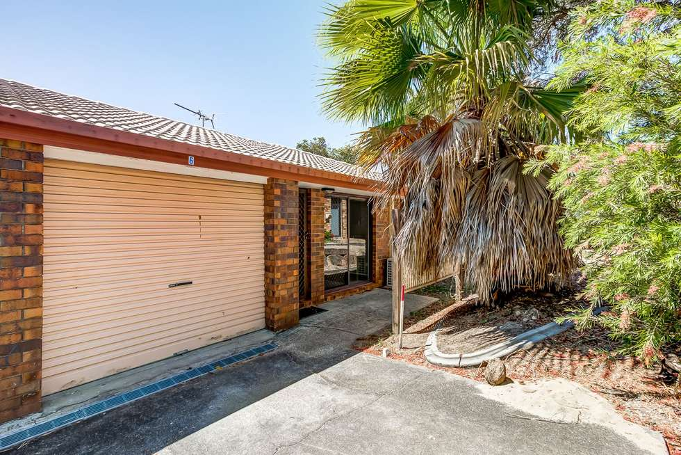 Fourth view of Homely house listing, 6/54 Dorset Drive, Rochedale South QLD 4123