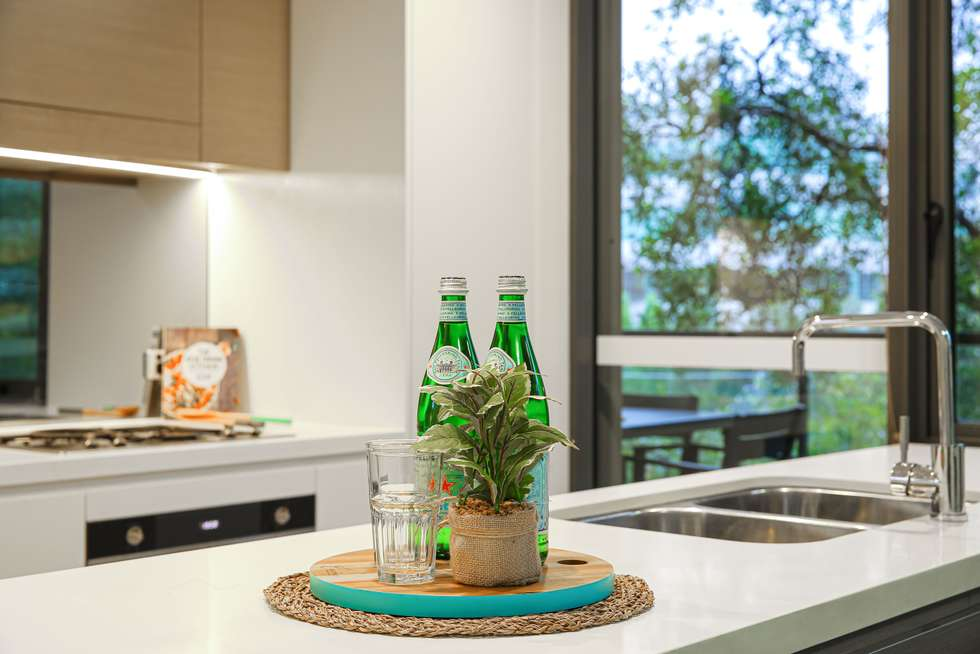 Third view of Homely apartment listing, d201/14J Mentmore Avenue, Rosebery NSW 2018