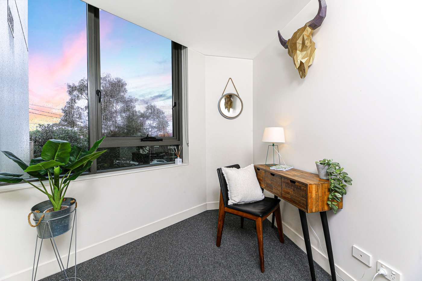 Fifth view of Homely apartment listing, d201/14J Mentmore Avenue, Rosebery NSW 2018