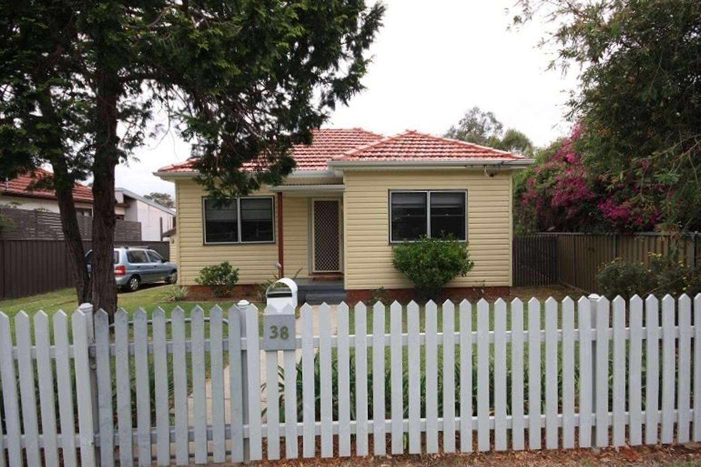 Main view of Homely house listing, 38 Lerida Avenue, Camden NSW 2570