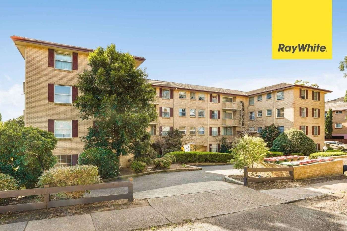 Main view of Homely unit listing, 13/6-10 First Avenue, Eastwood NSW 2122