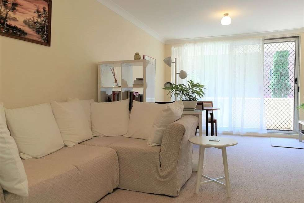 Second view of Homely unit listing, 13/6-10 First Avenue, Eastwood NSW 2122