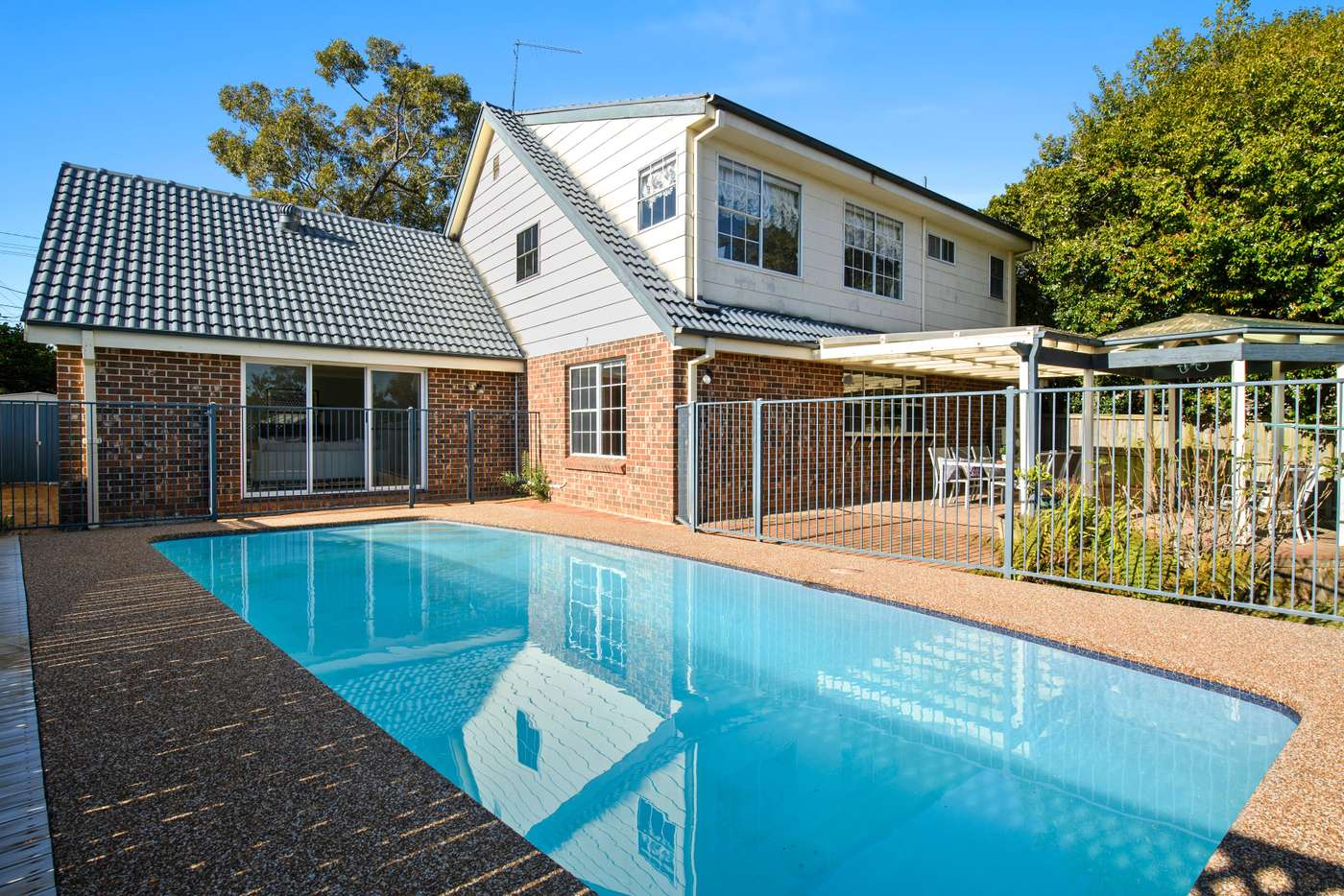 Main view of Homely house listing, 44 Silver Crescent, Westleigh NSW 2120