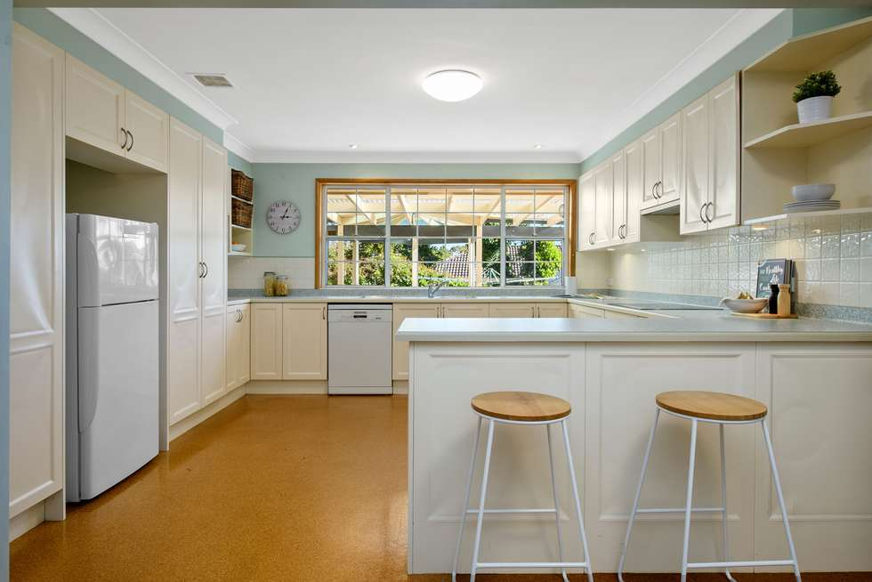 Third view of Homely house listing, 44 Silver Crescent, Westleigh NSW 2120