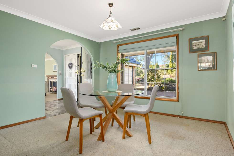 Fourth view of Homely house listing, 44 Silver Crescent, Westleigh NSW 2120