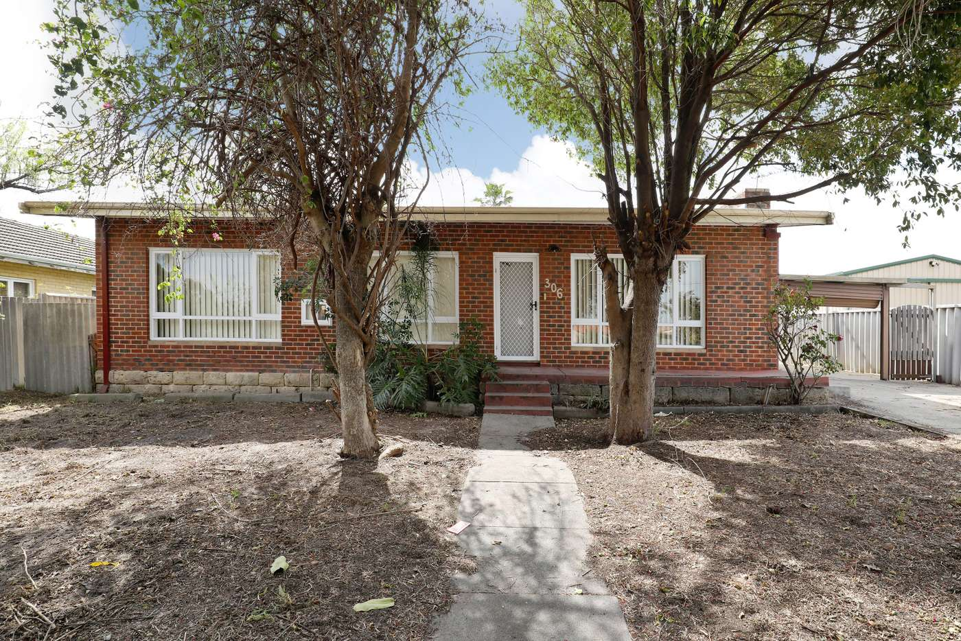 Main view of Homely house listing, 306 Wharf Street, Queens Park WA 6107