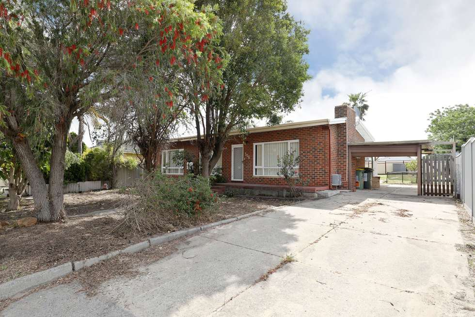 Second view of Homely house listing, 306 Wharf Street, Queens Park WA 6107