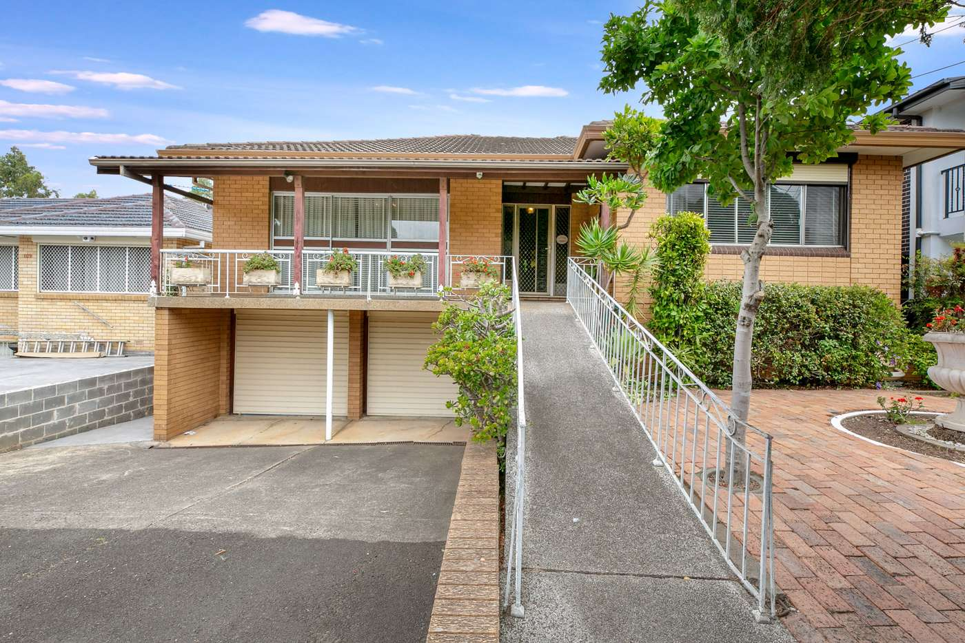 Main view of Homely house listing, 111 Johnston Road, Bass Hill NSW 2197