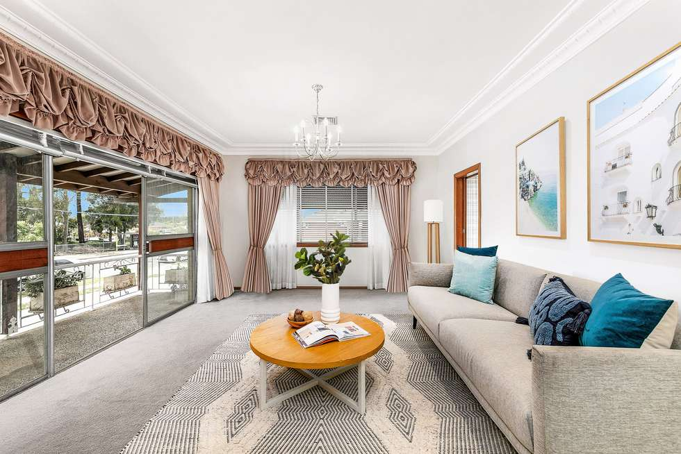 Third view of Homely house listing, 111 Johnston Road, Bass Hill NSW 2197