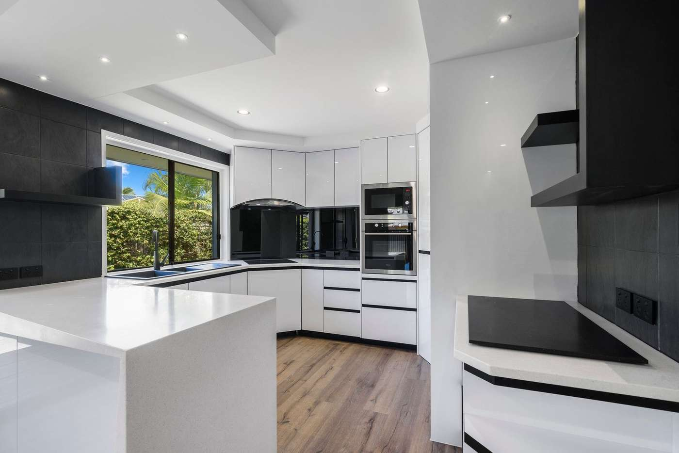 Main view of Homely house listing, 1/6 Whitehead Drive, Burleigh Waters QLD 4220