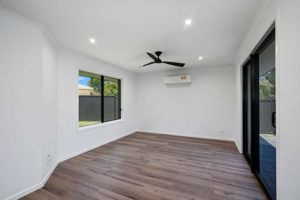 Second view of Homely house listing, 1/6 Whitehead Drive, Burleigh Waters QLD 4220